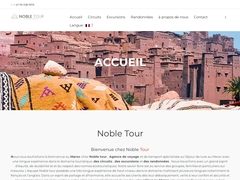 Noble Tour - Mannuaire.net