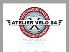 Atelier Vélo 34