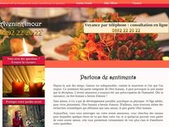 Voyance téléphone amour - Mannuaire.net