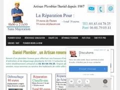 Réparation Plomberie Sceaux
