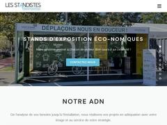Les Standistes - Mannuaire.net
