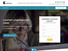 Experts Conseil - Mannuaire.net