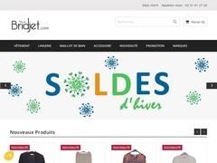 Vêtements de Mode Grande Taille sur Bridjet.com