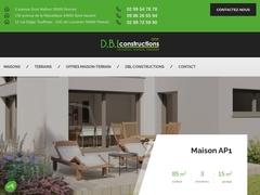 DBL Constructions : Rennes et Saint-Nazaire