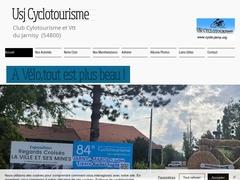 US Jarny Cyclo