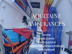 Aquitaine Ambulances