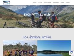 Lyon VTT - Le Club VTT de Lyon -