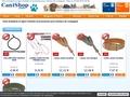 Boutique materiel toilettage chien et chat