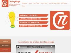 Cap'TageMage - Mannuaire.net