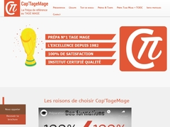 Cap'TageMage