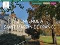 Inscrivez votre enfant à l'école catholique Saint Martin de France