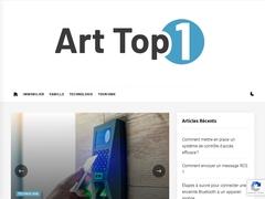 Art-top1, le spécialiste de la décoration murale. - Mannuaire.net