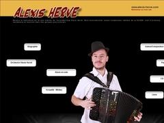 Alexis Hervé - musicien - Mannuaire.net