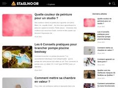 STAELNOOR - Mannuaire.net