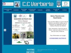 Club Cyclode Verberie