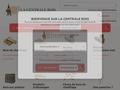 fournisseur granulés de bois sud est de la France La Centrale Bois