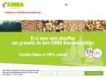 acheter granulés de bois pellets dans le Rhône Einna Biocombustibles