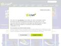 Découvrez la boutique en ligne de running : Univers-Running