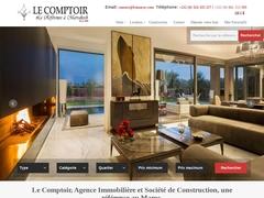 Votre spécialiste immobilier à Marrakech! - Mannuaire.net
