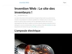 Invention - Web - Annuaire généraliste