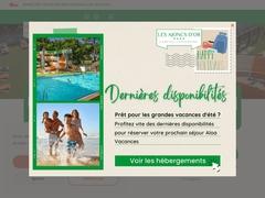 Camping les Ajoncs d'Or, la Baule (44) - Mannuaire.net