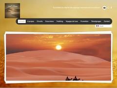 Sand Dream Travel - Mannuaire.net