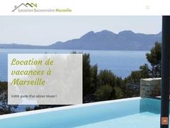 Location saisonnière à Marseille - Mannuaire.net