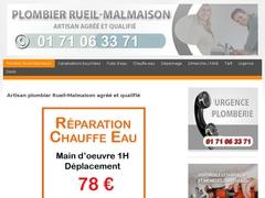 Serrurier Rueil-Malmaison actif et performant
