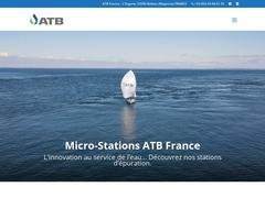 Micro-station d'épuration agréées en France
