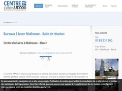 Centre d'Affaires Ulysse - Mannuaire.net