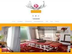 Ostéopathe à Poitiers, Sophie lecocq - Mannuaire.net