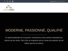 Pep's Elec - Mannuaire.net