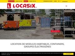 Location de modules, containers et générateurs - Mannuaire.net