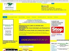 MINIMULTITURF - Mannuaire.net