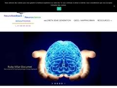 Psychologue par le neurofeedback, Paris - Mannuaire.net