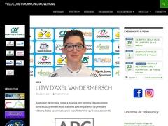 Vélo Club Cournon d'Auvergne