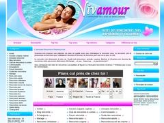 Détails : Annuaire Rencontre Vivamour.com
