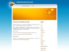 Détails : Annuaire de Referencement en lien dur