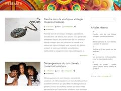 Détails : Annuaire Web Generaliste