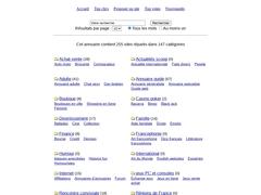 Détails :  Annuaires gratuit des blogs
