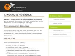 Annuaire referencement de site