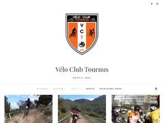 velo club tournus