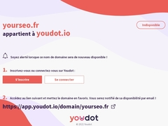 YourSeo - Mannuaire.net