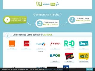 Comment obtenir son code rio Bouygues gratuit ?