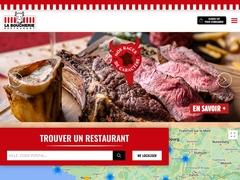 Restaurant de viande La Boucherie - Mannuaire.net