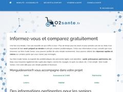 Prestataire de dispositifs médicaux conventionné - Mannuaire.net