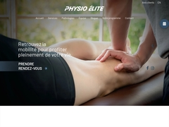 Physio Laval - Mannuaire.net