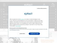 Genouillère rotulienne PHYSIOstrap® Sport - Mannuaire.net