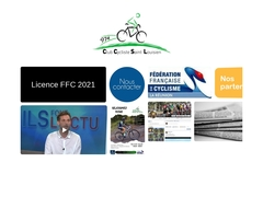 Club cycliste Saint Louisien