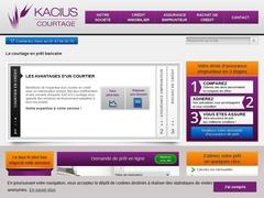 Kacius Courtage - Mannuaire.net